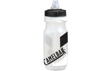 CamelBak Trinkflasche Podium clear/carbon 610ml